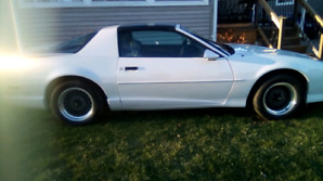 1991 Trans Am Selling Saftied