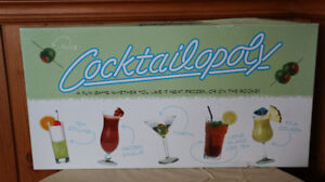 MONOPOLY – COCKTAILOPOLY