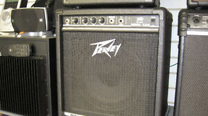 Guitar Amps Starting from Only $50! Forest City Pawnbrokers...