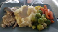 Home Cooked Meals Available -Prices Depend On Your Needs