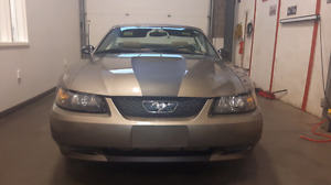2002 ford mustang convertible 5300 obo
