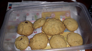 Cookies for sale ????? With s keeper winch