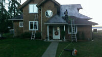 Roof Cleaning , Moss Removal, Moss Prevention