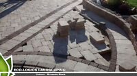 Interlock and Masonry Contractor - Eco-Logics Landscaping