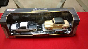 1/43 scale die-cast ford pick-up Windsor Region Ontario image 1