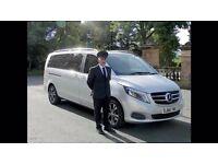 Chauffeur driven Transfer