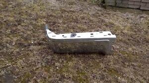 F150 Left bumper end for sale