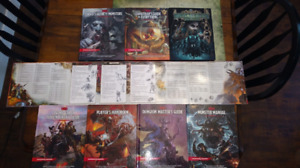 Dungeon Master for Hire. D&D 5e Dungeons and Dragons