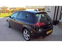 Seat Leon 2.0 TDi 140 Sport