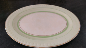 Serving Plate - Barratts of Staffordshire
