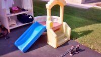 Toddler Slide - Tillsonburg