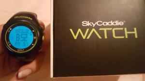 Skycode watch