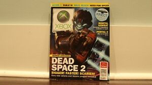 Official Xbox Magazine: September 2010 Issue