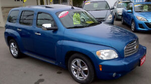 2009 CHEVROLET HHR on SALE $ 4599 / CERTIFIED / GAS SAVER