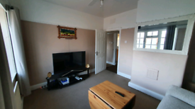 Spacious 1 bed with RTB for 2 bed property