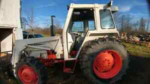 1390 Case Tractor! Owners Manual! Great Shape! London Ontario image 5