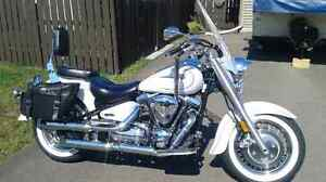 2004 Yamaha Roadstar 1700cc ** mint condition**