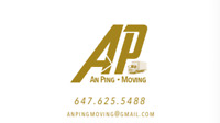 Moving and delivery 647-625-5488 All GTA Area & the Area around