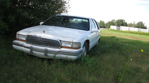1995 Buick Roadmaster for Parts