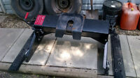 DSP 5th Wheel Hitch - 17,000 lb