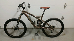 2009 Specialized Endro Comp Expert