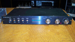 PS Audio PS IV preamplifier, CONSIDERING TRADES
