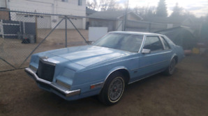 1981 Chrysler Imperial