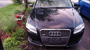 Selling 2008 Audi A4 Sline 2.0 T (Price dropped)