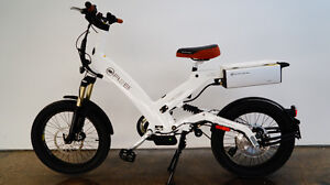 A2B METRO ELECTRIC BICYCLE BRAND NEW