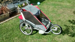 Chariot Cougar 2 Running Stroller
