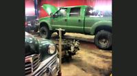 Affordable  Automotive  repair