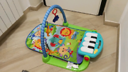 Palestrina Fisher Price Baby Piano