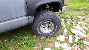 1988 Chevy short box step side 4x4 Peterborough Peterborough Area image 3