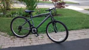 """Men's  and ladies  mountain bikes 26"""" tires."""
