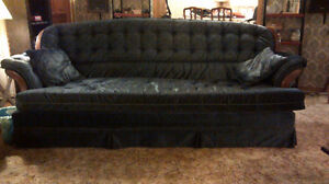 3 Piece Couch Chair Loveseat