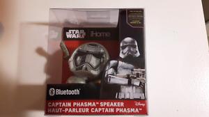 Captain Phasma iHome Bluetooth Speaker