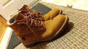Official Timberland Boots - Size 11