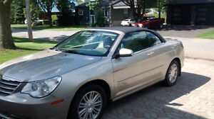 2008 Chrysler Sebring Coupé (2 portes)