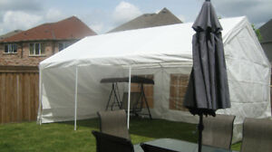 Any kind of party events....... CHAN PARTY RENTALS