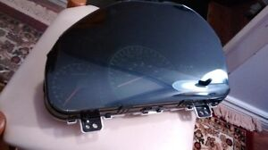 Instrument Cluster for Honda Accord 2003.2.4L four cylindes Kitchener / Waterloo Kitchener Area image 7