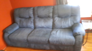 Sofa et divan inclinable elran