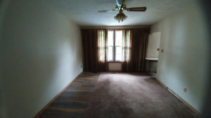 Room on first floor for rent