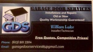 Garage Door Services Belleville Belleville Area image 4