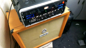 Rack and Orange PPC412 for sale or trade