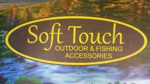 Soft Touch Outdoors Givaway