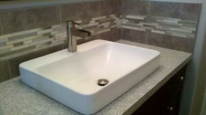 dripping faucets to major Renovations for home or business Edmonton Edmonton Area image 5