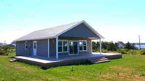 New Cottage For Sale, PEI (Twin Shores, Thunder Cove)