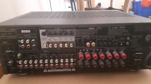 Kenwood A/V receiver (no hdmi and no remote)