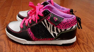 Brand New Size 4 Girls Shoes