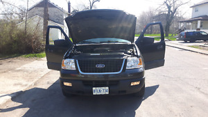 2006 FORD EXPEDITION 8 PASSENGER SUV